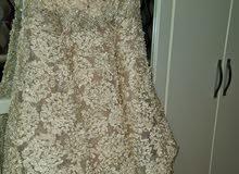 فستان افراح راقي