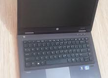 Hp Probook Core i7 Clean