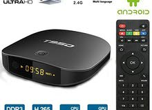 T95D Smart Android TV box