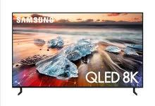 تلفزيون سامسونج الذكي 65 بوصة 8K