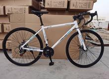 دراجات عاليه الجوده الوزن 13 كيلو
