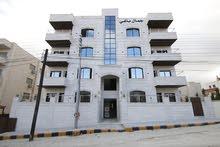 شقة طابق ثاني   مساحة 165متر  باجمل مناطق ضاحية الرشيد  للبيع من المالك مباشرة