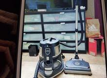 مكنسة رينبو مستعملة استعمال خفيف للبيع ب 8000