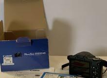 كاميرا كانون PowerShot SX510 HS الرقمية