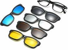 نضارة 5 في 1 بارخص سعر في مصر لفترة محدودة. ... نظارات شمسية ماركات عالمية