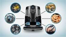 للبيع مكنسه كهربائيه نوع ممتاز تغسل السجاد خلال دقائق وتنشيفه وتنظيف الغبره وتعط