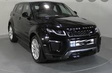 Range Rover évoque expat driven 2019 HSE full options