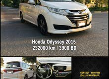 Honda Odyssey 2015 for sale