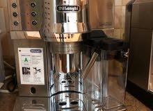 ماكينة القهوه ديلونجي Ec850