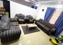 7Seat sofa for sale. 40bd only