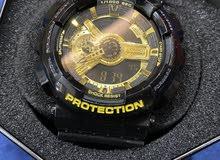 ساعة g-shook