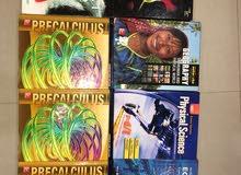 Private School books for sale