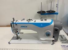 ماكينة خياطة جاك sewing machine Jack F4