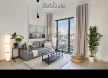 Furnished studio apartment for sale directly from the ownerشقة استيديو مفروشة للبيع من المالك مباشرة