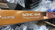 Soundbar 32USB Speakers Home Theater 100W Stereo Headphone Jack Support Music Play TV 0529567468
