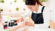 Looking to hire nail professional