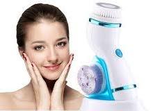 منظف و مساج الوجه 4*1 - face cleanser skinner