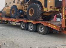 للايجار شيول H966 موديل 2007 في ابوظبي