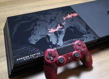 جهاز PS4 PRO اصدار خاص