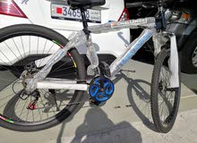 brand new LAND ROVER bicycle for sale
