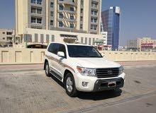 Toyota Land Cruiser GX-R 2013 (Pearl)