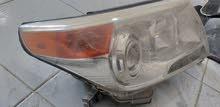 فنار يمين تيوتا لبوة LED 2013 مستعمل