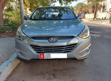Hyundai Tucson 2014 124500Km 4X4 Well maintained Car for sale