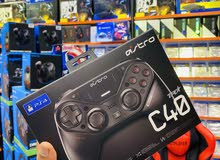 Astro C40 controllers now available in gamerzone