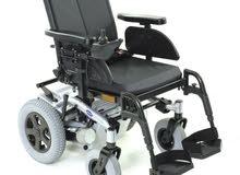 السلام عليكم... مطلوب كرسي كهربائي متحرك كرسي معاقين كرسي متحرك