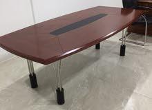 للبيع طاوله مكتبيه