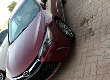 For sale 2015 Red Camry