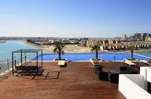 شقة فندقية في جزيرة دلمونيا مجمع اسنس