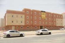 للايجار بالكامل عمارة بحي اليرموك (30 شقة)