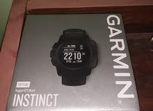 للبيع ساعة جارمن  garmin watch