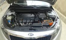 Kia-K5 Excellent Condition-2011