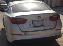 Kia Optima for sale in Basra