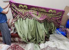 Hawally –Used Curtains available for immediate sale