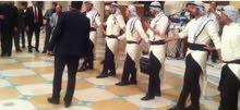 احلى فرق زفات اردنية وفلسطينية ومصري