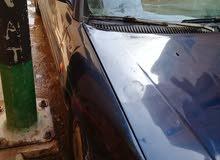Blue Mitsubishi Lancer 1997 for sale