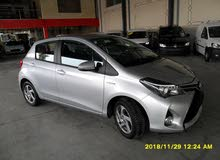Automatic Toyota 2016 for sale - Used - Irbid city