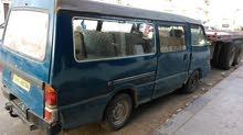 مازدا ركاب للبيع