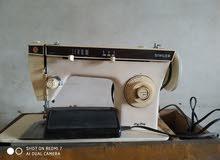 ماكينة خياطة سنجر اصلية زجزاج