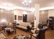 Swefieh neighborhood Amman city - 165 sqm apartment for sale