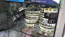 للبيع لفة سلك 30 متر جنرال السعر 20 ريال التواصل خاص