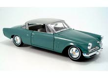 Car : Studebaker Starliner