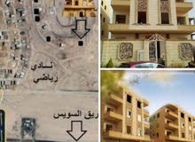 new apartment is up for sale in Cairo Badr City