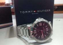 ساعة Tommy Hilfiger للبيع