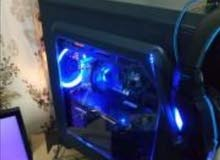 A clean New Gaming PC available for immediate sale.