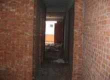 شقة تمليك 110 م - مسطرد - شبرا الخيمة
