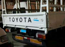 for sale toyota holf lory model 2006  call  90924038